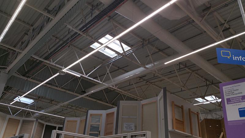 Castorama Brest Gaines Diffusion 09 Air Technologies Gaines Metalliques Perforees De Ventilation Puls Air Et Diffus Air