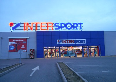 Intersport - Mozac